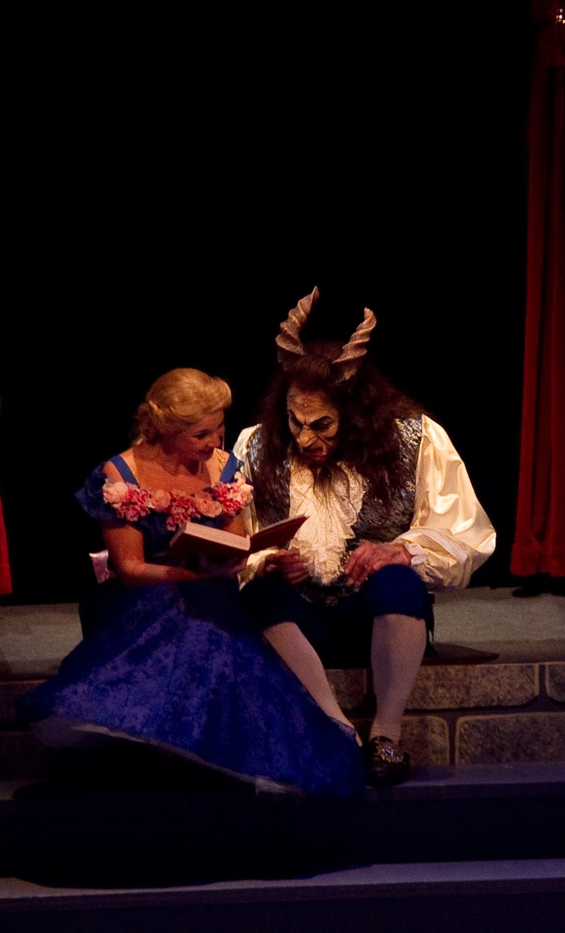 Belle en het Beest (2)